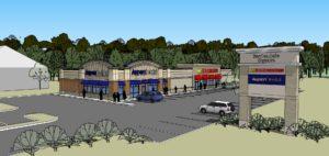 gardendale square rendering