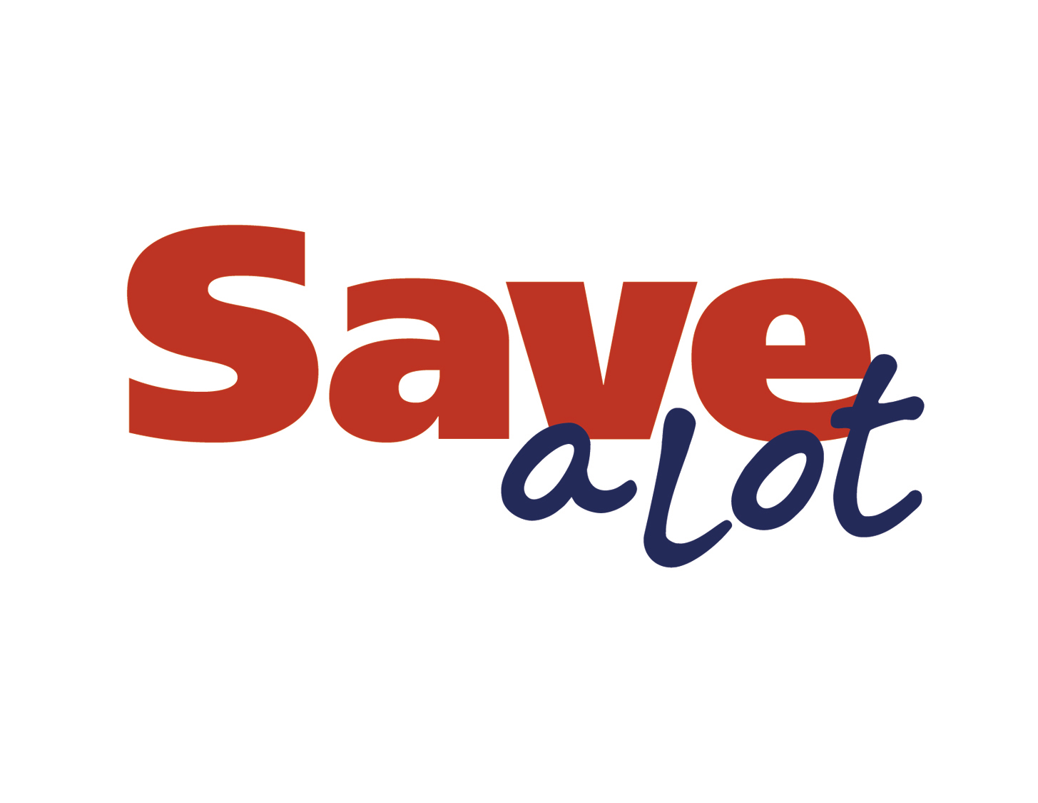 Save A Lot Logo