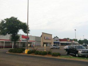 Selma Square
