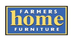 farmer home furniture logo