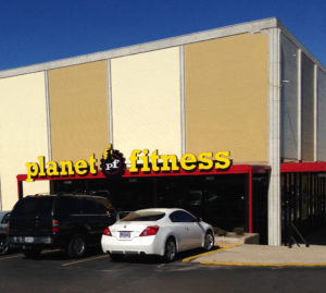 planet fitness in roebuck marketplace