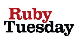 ruby tuesdays logo